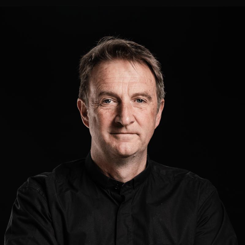 Andrew Farmer Oxford Innovation Cornwall